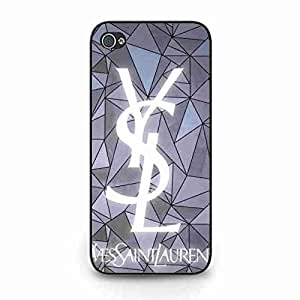 Case Cover YSL Logo IPhone 5c,Yves Saint Laurent Phone Funda For IPhone 5c,YSL Phone Funda IPhone 5c,YSL Cover Phone Funda For IPhone 5c