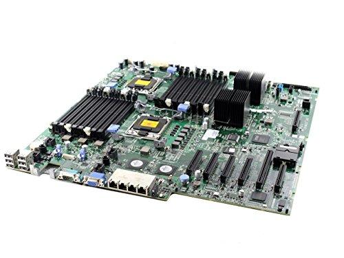Dell PowerEdge T710 Intel 5520 Chipset LGA1366 Socket DDR3 SDRAM 18 Memory Slots Server Motherboard J051K 0J051K CN-0J051K (Chip 5520)