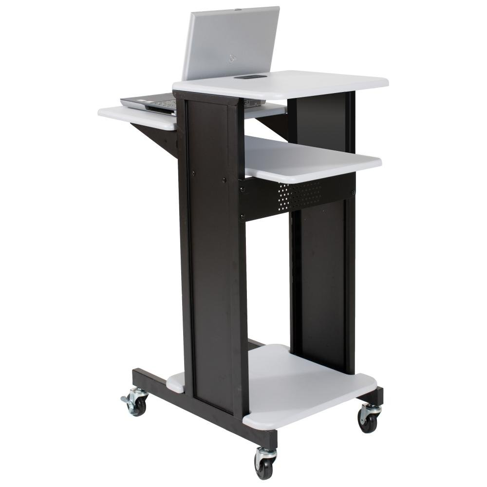 BLT89759 – Balt Adjustable Presentation Cart