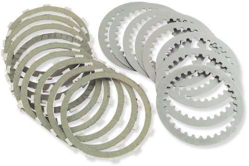 Barnett Performance Products 307-30-10090 - Extra Plate Clutch Kit (Clutch Performance Disc Kit)