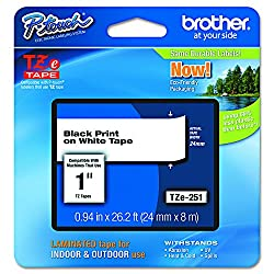 Image of the product Brother P touch ~1 094  that is listed on the catalogue brand of Brother.