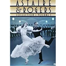 Astaire & Rogers Collection, Vol. 1