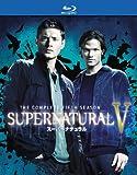 [DVD]SUPERNATURAL V / スーパーナチュラル 〈フィフス・シーズン〉コンプリート・ボックス