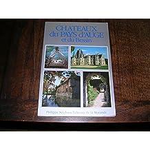 Châteaux du pays d'Auge et du Bessin