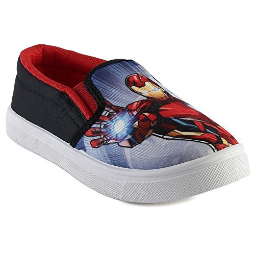 e32fff2a49e Marvel Boy s Avengers Sneakers  Buy Online at Low Prices in India ...