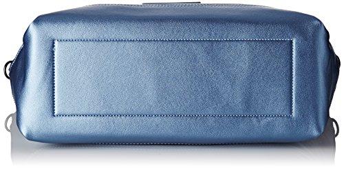 Bh19 Bleu Des Le Temps bleu Amel Argente Azul Cerises Mujer Capazo ApSnqSv8w