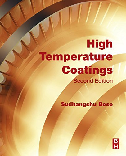 High Temperature Coatings (Curtiss Wright Engines)
