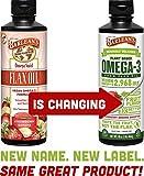 Barlean's Organic Oils Omega Swirl Flax