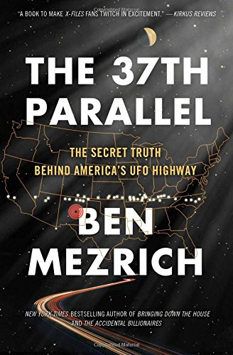 Amazon Com The 37th Parallel The Secret Truth Behind America S Ufo