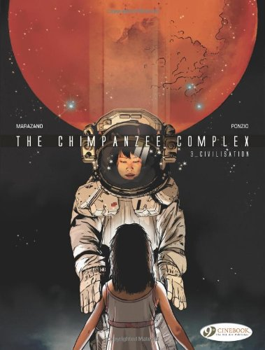 Civilisation (The Chimpanzee Complex) pdf epub