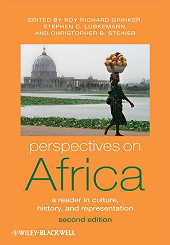 Perspectives on Africa: A Reader in Culture, History and Representation by Wiley-Blackwell