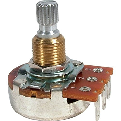Guitar Amp Potentiometer - 4