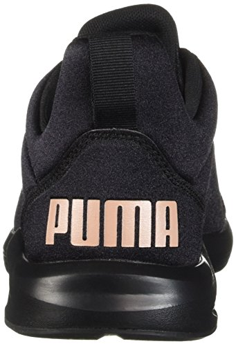 Prodigy Black Puma Rose Aon Donna Gold 6pwzA0qx