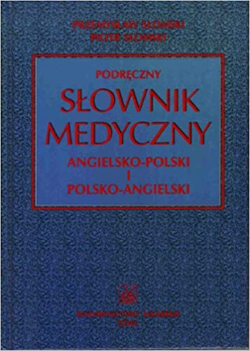 Polish to English Medical Dictionary