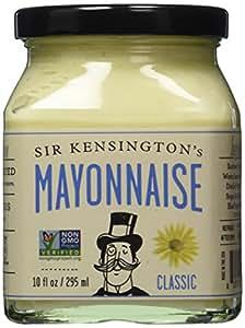 Sir Kensington's Mayonnaise - Classic - 10 OZ