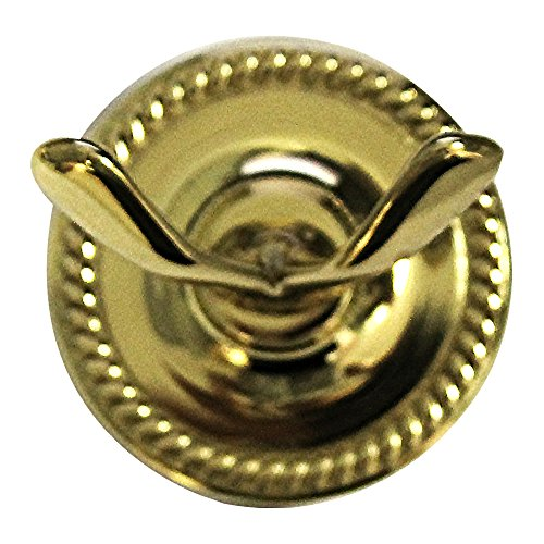 FRANKLIN 72025PB Jamestown Polished Brass product image