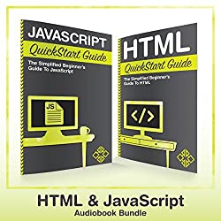 HTML and JavaScript QuickStart Guides