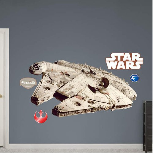 Star Wars Millennium Falcon Graphic product image