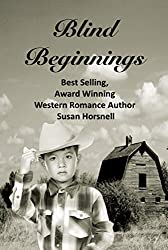 Blind Beginnings (Blind Series Book 1)