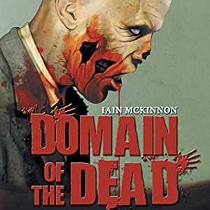 Domain of the Dead Hörbuch