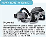 3M Versaflo Heavy Industry PAPR Kit