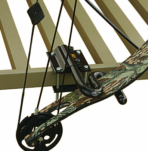 Treestand Gun Holder (Allen Company Tree Stand Bow Holder)