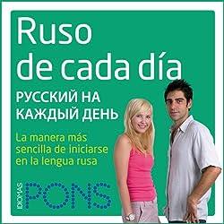 Ruso de cada día [Everyday Russian]