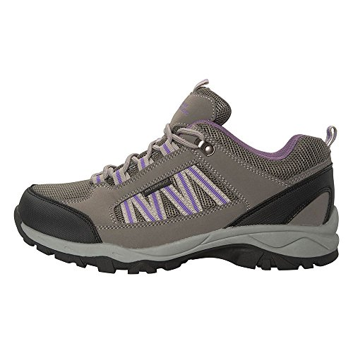 Mountain Warehouse Path Womens Waterproof Hiking Shoes