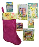 tinkerbell tree house - Disney Fairies Christmas Stocking Bundle ~ Festive Tinker Bell 18