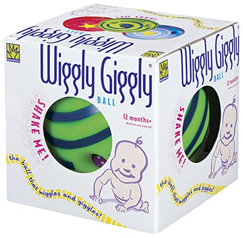 Wiggly Giggly Toysmith assorted individually