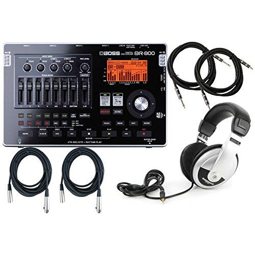 Digital Recorder Cables ATHM2X Headphones