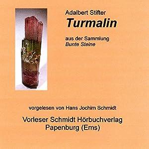 Turmalin Audiobook