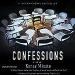 Confessions | Kanae Minato,Stephen Snyder (translator)