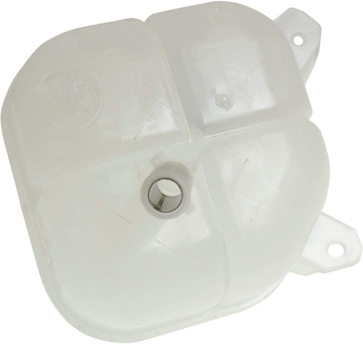 New Engine Coolant Recovery Tank For 2014-2018 Jeep Wrangler /& 2015-2017 Chrysler 200 With Cap CH3014161 68102155AD