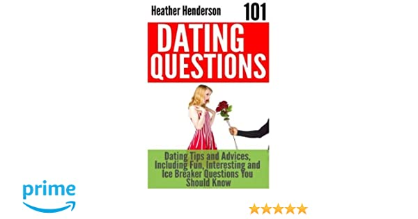 Ice breaker questions for adults dating over 50