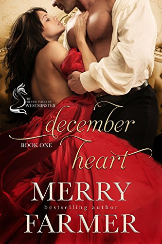 December Heart (The Silver Foxes of Westminster Book 1) ()