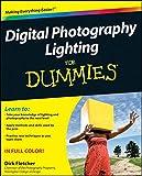 Digital Photography Lighting For Dummies