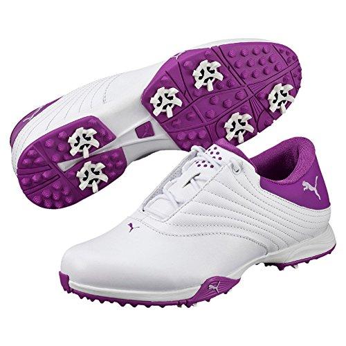 Puma Blaze–White de Orchid Bloom de Purple cact