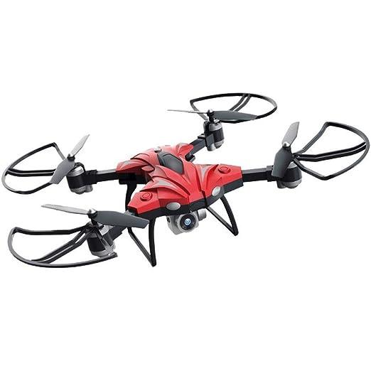 LIGUANGWEN Drone Avión no tripulado, fotografía aérea de Alta ...