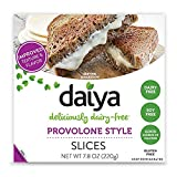 Daiya Deliciously Dairy Free Provolone Style