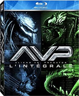 Pack Alien 1-6 Blu-Ray [Blu-ray]: Amazon.es: Noomi Rapace, Michael ...