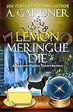 Lemon Meringue Die (Southern Psychic Sisters Mysteries) by  A. Gardner in stock, buy online here