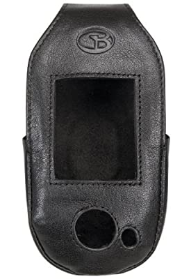 Golf Buddy Pro/Tour Leather Holster