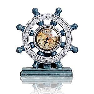 51fBB8AI2PL._SS300_ Best Anchor Clocks