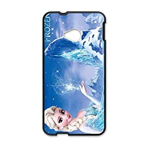 Frozen fresh lovely girl Cell Phone Case for HTC One M7