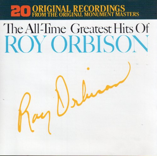 Roy Orbison King of Hearts - The All-time Greatest Hits Of Roy Orbison - Zortam Music