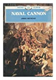 Naval Cannon, John Munday, 0852638442