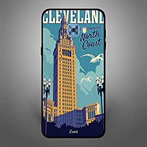 Samsung Galaxy C5 Cleveland