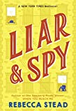 Liar & Spy (2012) (Korea Edition)