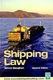 Shipping Law, Simon Baughen, 1859416616
